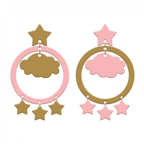EARRINGS CIELO