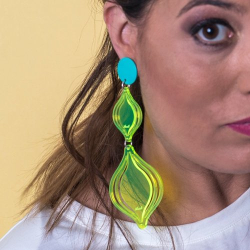 EARRINGS FAROL