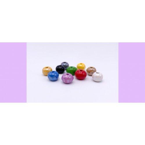 PACK 10 standard balls