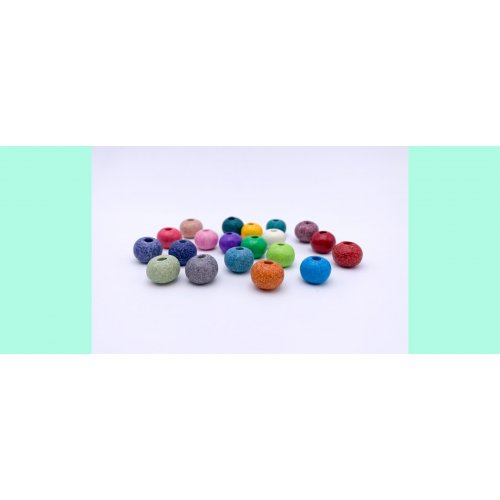 PACK 20 Matte balls