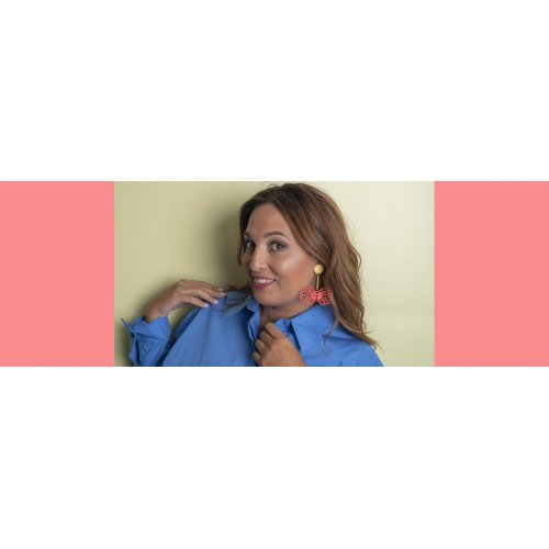PENDIENTES HIPPY INTERCAMBIABLES