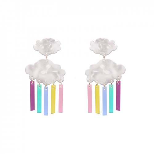 EARRINGS LLUVIA DE ARCOIRIS