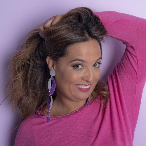 Detail caribe earrings olas in online store anabi.online