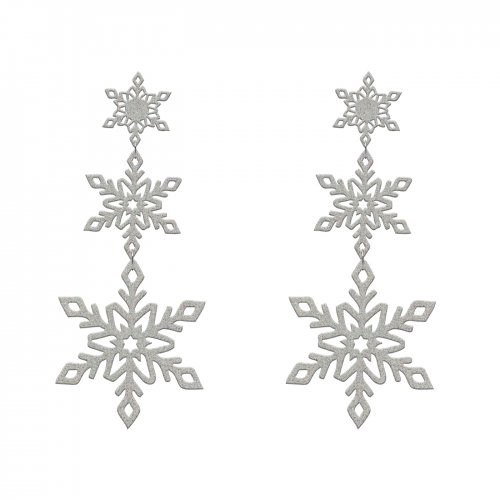 Earrings polar in online store anabi.online