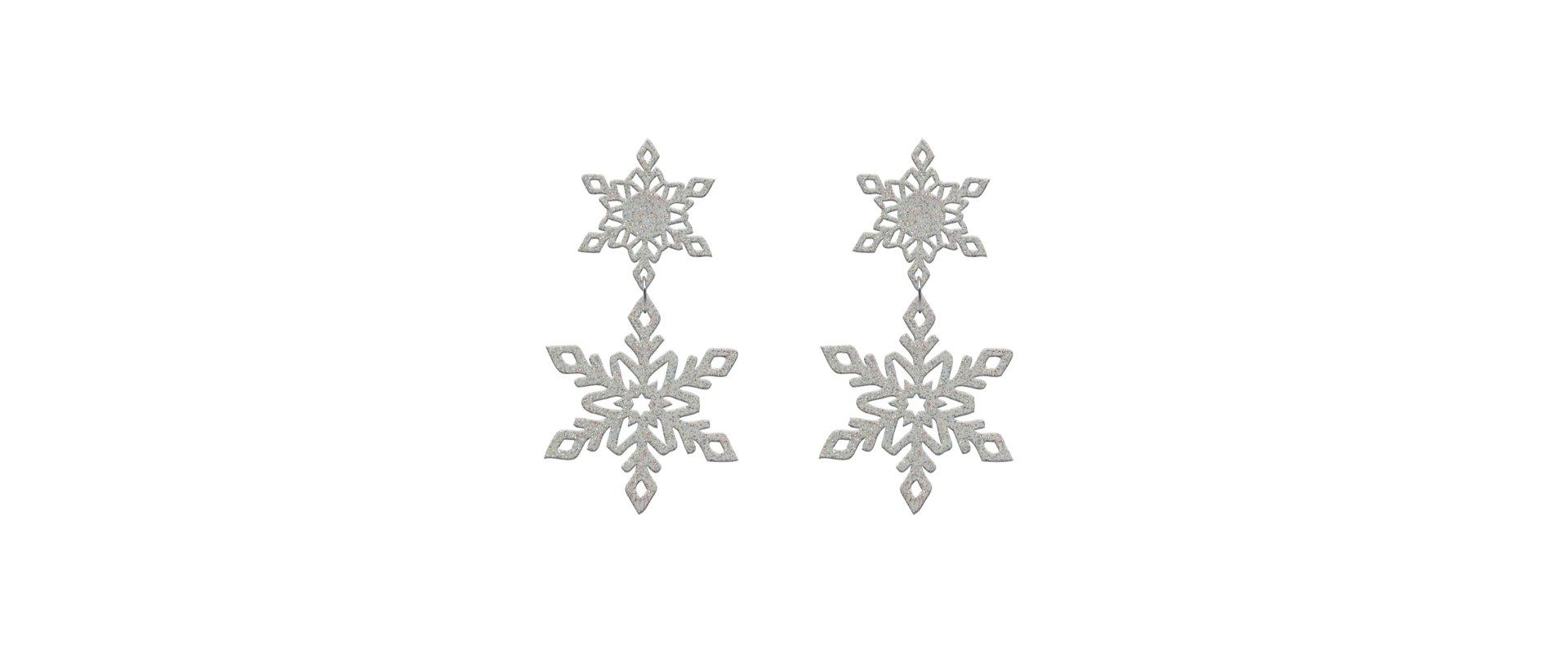 Earrings polar mini in online store anabi.online