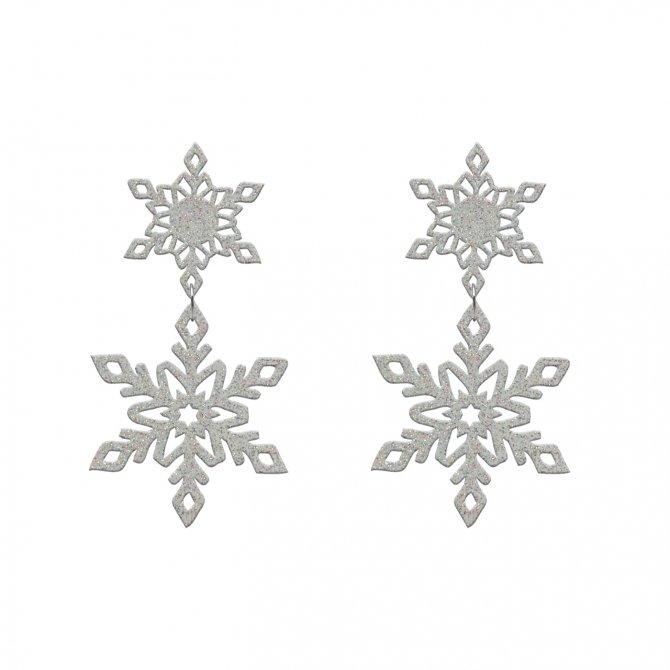 Pendientes polar mini a la venta en anabi.online