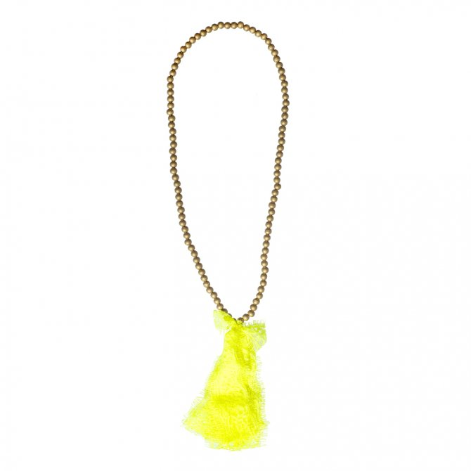 Necklace flu in online store anabi.online