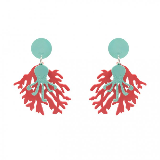 EARRINGS PACIFICO