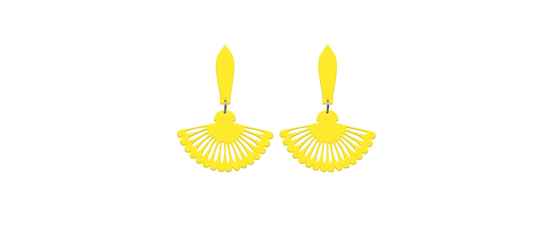EARRINGS PAI-PAI