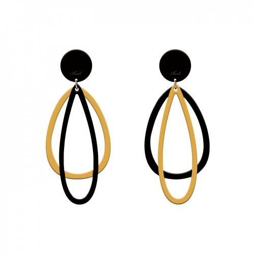EARRINGS PENDULO