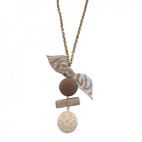 Collar Cebra, diseñado por ANABI , a la venta en www.anabi.online