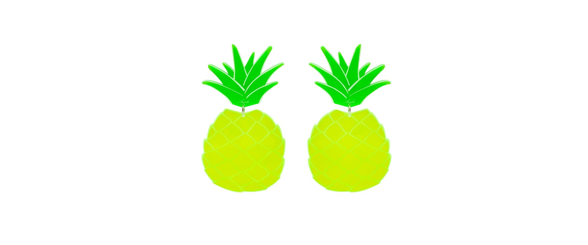 EARRINGS PIÑA