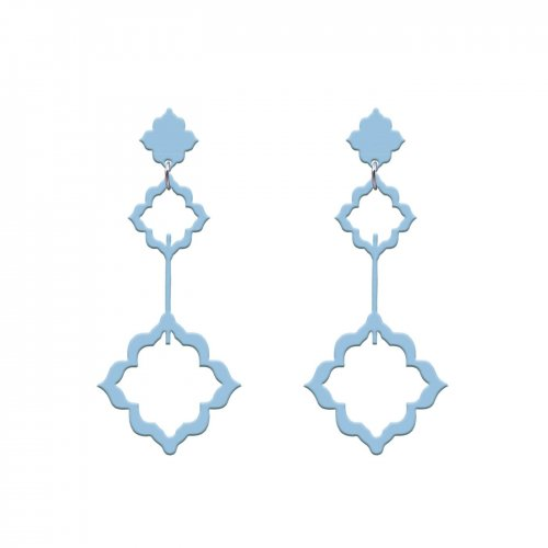 EARRINGS ALHAMBRA