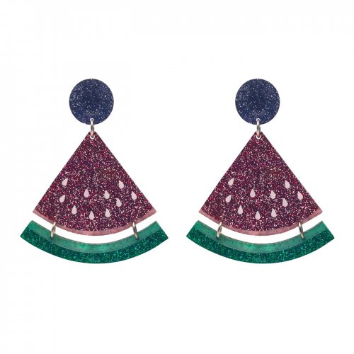 EARRINGS SANDIA