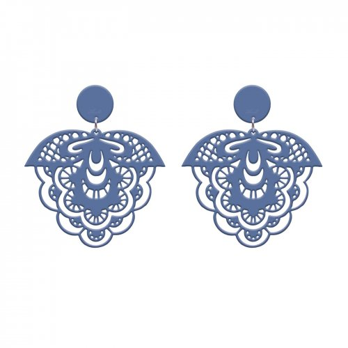 EARRINGS SERRANA