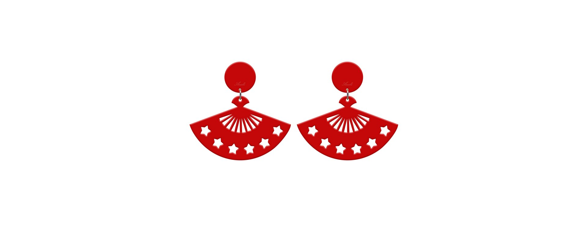 EARRINGS SPAIN