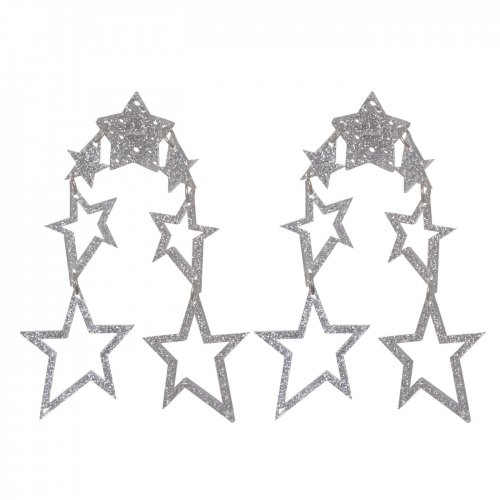EARRINGS TRIUNFAL