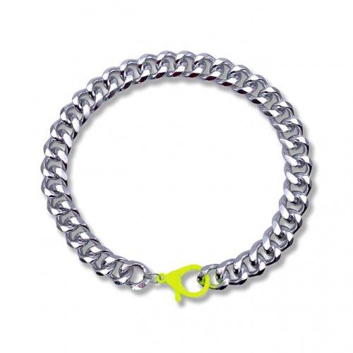 Chocker silver chain in online store anabi.online