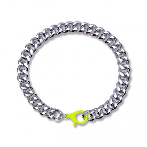 Gargantilla Silver Chain a la venta en anabi.online