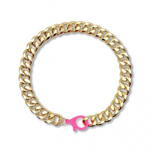 Chocker gold chain in online store anabi.online