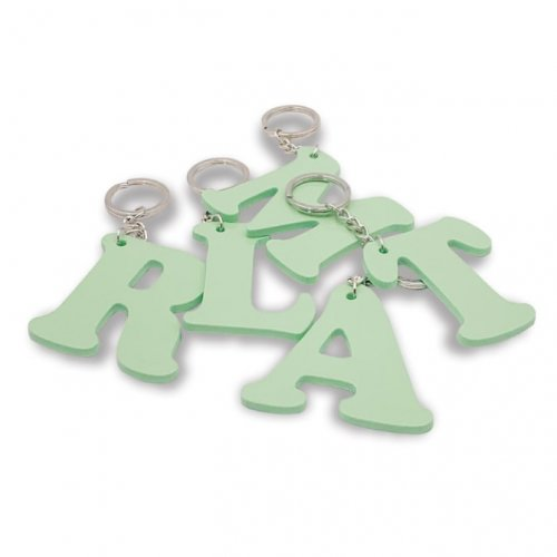 Keyring initial in online store anabi.online