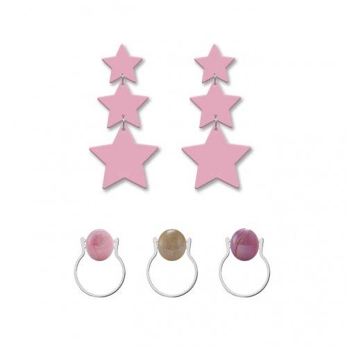 Pink Star Pack in online store anabi.online