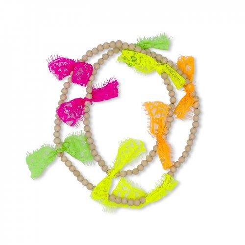Multicoloured Necklace-Chocker in online store anabi.online