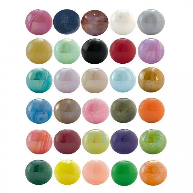 PACK 30 standard balls