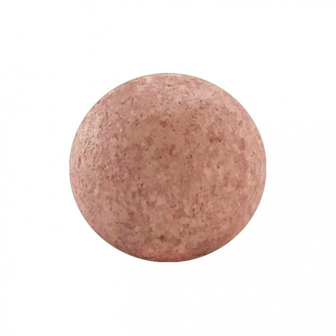 Base de plata de Ley mediana para anillo de bola