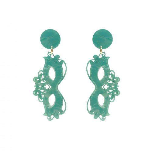 EARRINGS CARNAVAL