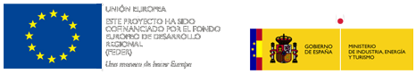Logos financiacion Europea